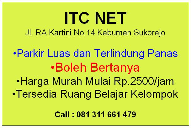 ITC NET